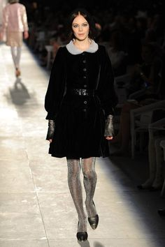 Chanel Couture Fall/Winter 2012
