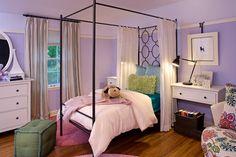 purple bedroom ideas for girls Purple Bedroom Interiors