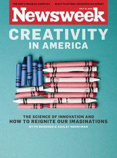 #papercraft #challenges: #Papercrafting Inspiration - Magazine Mondays -- Newsweek Magazine