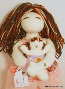 Childbirth Doll