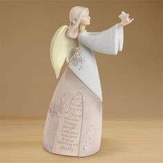 Comforting Bereavement Gift Angel