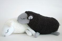 Baa Baa Black Sheep | Sew Mama Sew |