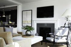5+1 Garden-Inspired Ideas For Your Living Room - Homaci.com