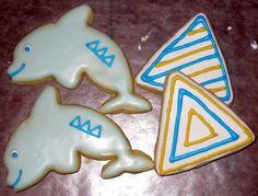 Deltas & Dolphins! Yum!