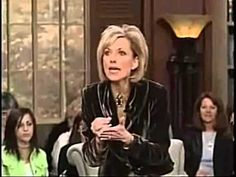 Beth Moore God's Purpose For You...amazingly breath taking message...really makes you think....so worth the 48 minutes