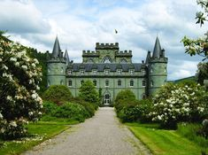 Inveraray Castle, Co