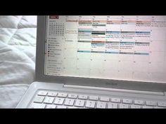Turn A Raspberry Pi Into A Google Calendar Clock