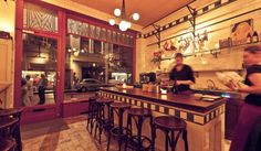 90plus.com - The World's Best Restaurants: De Vitrine - Gent - Belgium
