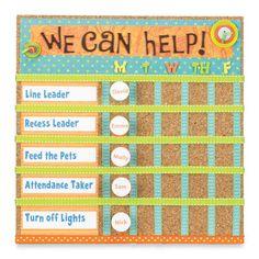 great job chart