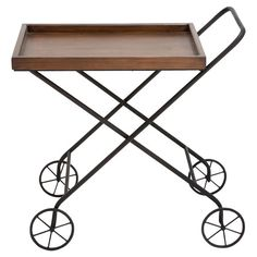 Bixby Tea Cart