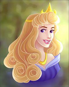 deviantART Aurora | Disney Princess Aurora