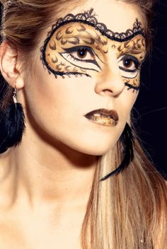 theater makeup ideas - Google Search