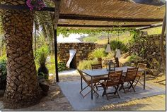 A house in Pantelleria, Italy. Read more on my blog...