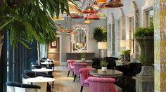 Firmdale Hotels - Ham Yard Bar & Restaurant