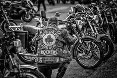 Ace cafe rocker