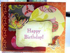 Happy Birthday -- Kimkarlene