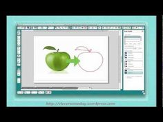 Tracing without Tears in Silhouette Studio Part 1 - YouTube