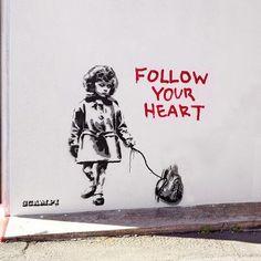 Follow your heart.