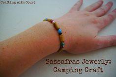 Sassafras Jewelry