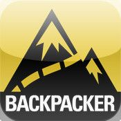 BACKPACKER Map Maker