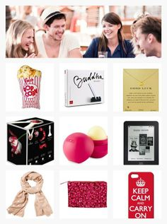 Favorite Gifts for Teen Girls: 30 gift ideas for teen girls and adding more.  816