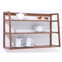 Agnes Wall Rack in Walnut   SCP   HORNE, Where would you put this? http://keep.com/agnes-wall-rack-in-walnut-scp-horne-by-cocomist/k/05VpXtABFB/