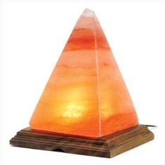 Salt Lamps on Pinterest Lamps, Fire Bowls and Air Purifier