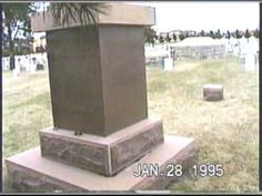 Old Fort Sill part 2 Cemetary