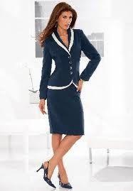 Teacher interview suits for women
