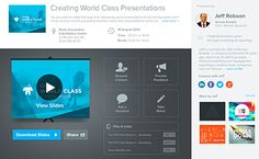 Prezentt - Slie Sharing, polls, presentation tools