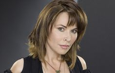 Kate Roberts, from Days of Our Lives.  She's good sometimes, but most of the time, very bad.  I love Kate!