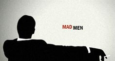 "The ""Mad Men"" Reading List 
