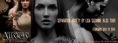 Separation Blog Tour and Amazon GC Giveaway!!