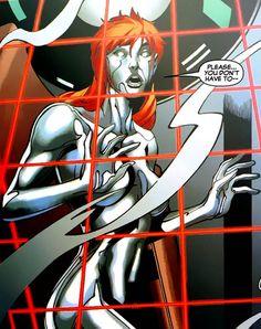 Cessily Kincaid  Earth-616  Gallery - Marvel Comics Database  Cessily    X Men Mercury