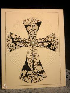 Folded Cross