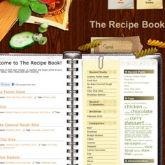 www.lindafitt.com  Welcome to my new recipe website... Register, login and add some yummy recipes of your own :-)