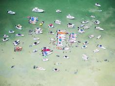 Antoine Rose: Miami Beach Aerials