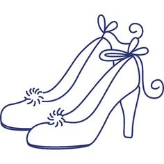 i love france - shoes