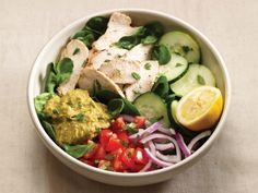 10 Seriously Healthy Fast-Food Meals