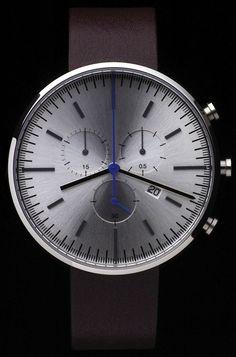 Uniform Wares 302 Series Watches