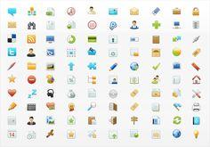 Free Hamburg 100 icons pack by ~ThemeCavern on deviantART