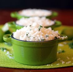 Copycat Recipe: Chipotle Cilantro Lime Rice