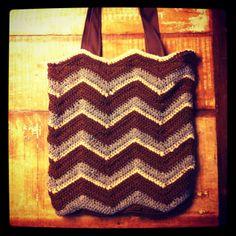 Bolsa lã