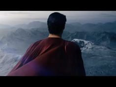 Man Of Steel - Official Trailer #2 2013 [HD]