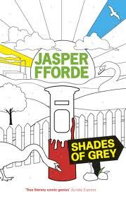 The other Shades of Grey, fantastic fun!