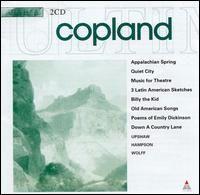 Aaron Copland Appalachian Spring