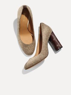 The Ophelia Heel from Coach