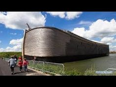 ▶ Noah's Ark - How Big Was Noah's Ark? - YouTube