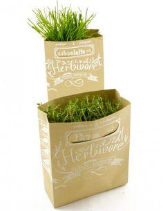 herb packaging