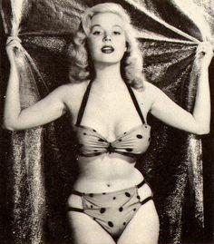 Betty Brosmer